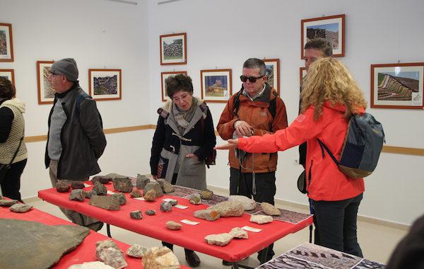 Alcudia de Monteagud pone en valor la técnica de piedra seca utilizada en arquitectura tradicional