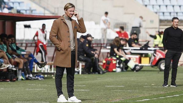 UD Almería, necesidad imperiosa de tres puntos en el Alcoraz