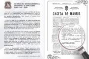 Dalías festeja los 100 años de la concesión del título de Ciudad