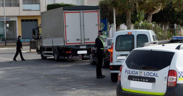 Policía Local Adra