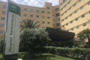 Los hospitales de Almería no tienen ningún paciente en UCI con coronavirus