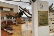 Detectan seis casos positivos por coronavirus en la residencia de mayores de Íllar