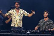 The Chainsmokers, los DJs mejor pagados del mundo, sustituyen a DJ Snake en el Dreambeach Villaricos