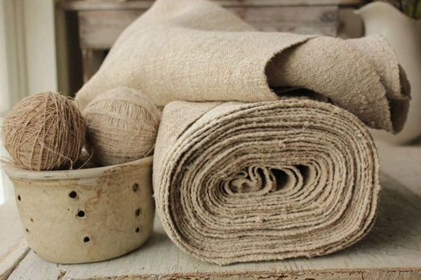 Cáñamo textil