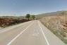 Mueren tres personas en un accidente de tráfico en la carretera de Nacimiento