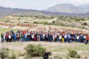 Amigos de la Alcazaba anima a los almerienses a apoyar la declaración de Los Millares como Patrimonio de la Humanidad