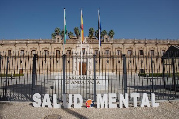 Petición Salud Mental