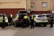 Dos detenidos por violencia de género en Adra