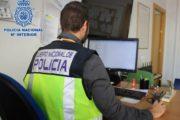 Tres detenidos y 58 investigados por un delito de falsedad documental