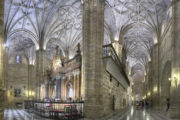La Catedral de Almería. Mater Admirabilis