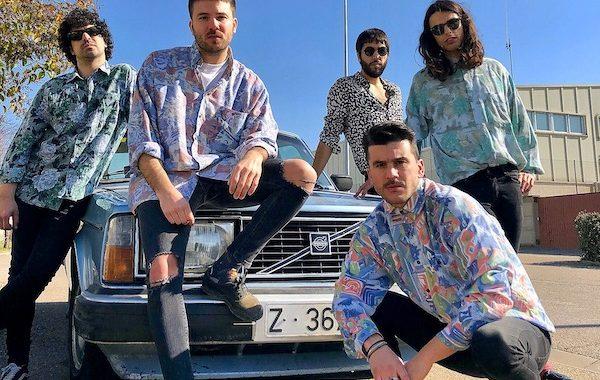 Los Flamingos ganan la tercera edición del concurso de bandas de Cooltural Fest