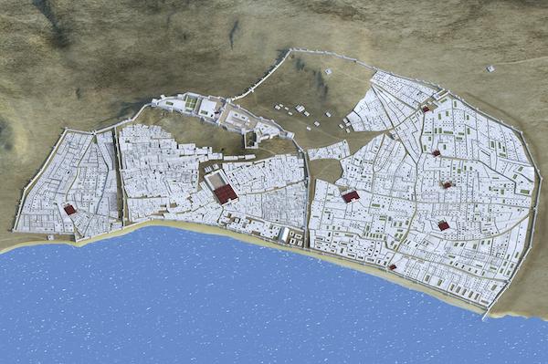 Almería medieval