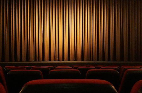 Cine, teatro