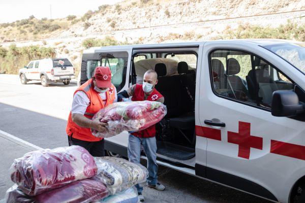 Cruz Roja Almería
