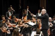 La OCAL rinde tributo a The Beatles en un concierto a beneficio de Manos Unidas