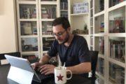 Carta a la delegada de la Junta de Andalucía en Almería