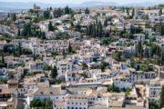 Coronavirus en Granada: distribución de los positivos de la última semana por municipio