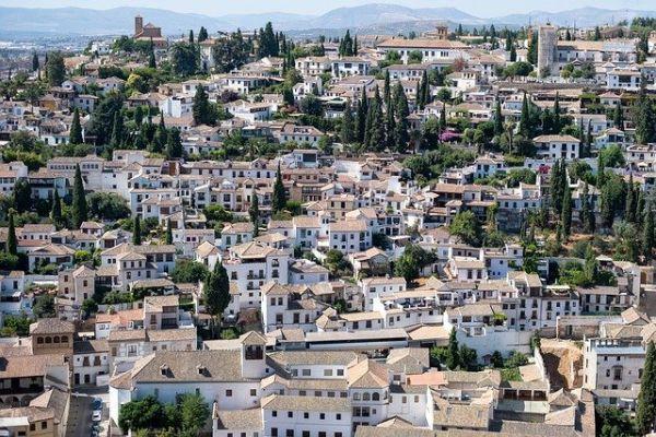 Coronavirus en Granada