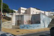 Sale a licitación la construcción de dos viviendas protegidas en La Chanca