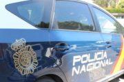 La Policía Nacional detiene en Roquetas de Mar a un fugitivo buscado por narcotráfico en Francia