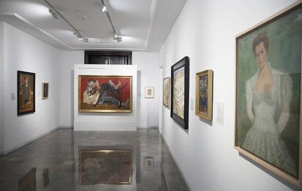 Seis museos de Almería capital reabren viernes y fines de semana