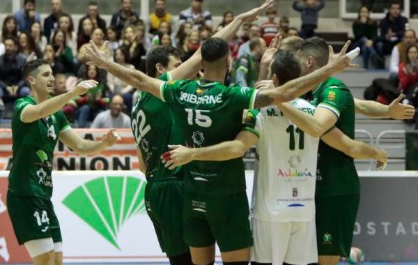 Unicaja Almería hace balance de la temporada mientras espera la resolución definitiva de la RFEVB