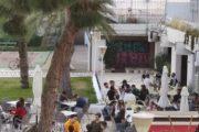 Bares y restaurantes de Almería y Poniente, obligados a cerrar a las ocho de la tarde desde este domingo