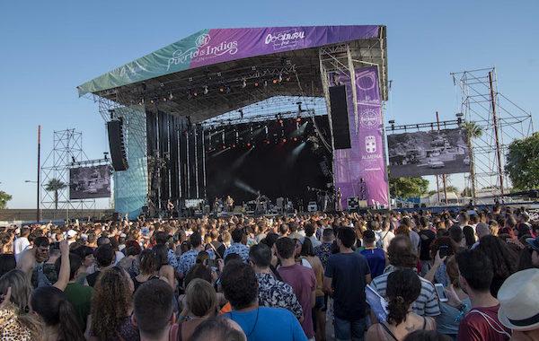 Cooltural Fest se mantiene en programación y busca otros formatos para no suspender el festival en Almería