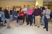 La Asociación de Parkinson de Almería se integra en la FAAM
