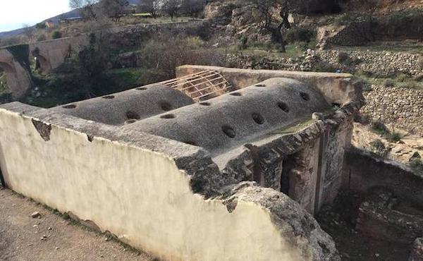 BañosdelaReina