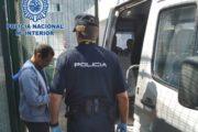 Detenidos cuatro pateristas por la introducción de 35 personas en España desde Argelia
