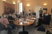Pescadores de Carboneras convocan una concentración contra la reordenación del puerto propuesta por la Junta