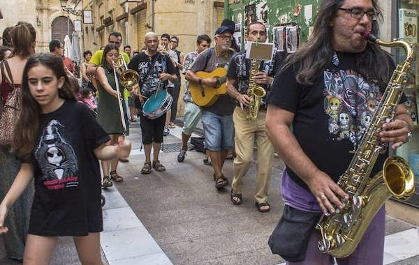 LaOficina mantiene viva la Fiesta de la Música Almería con actuaciones online y en vivo