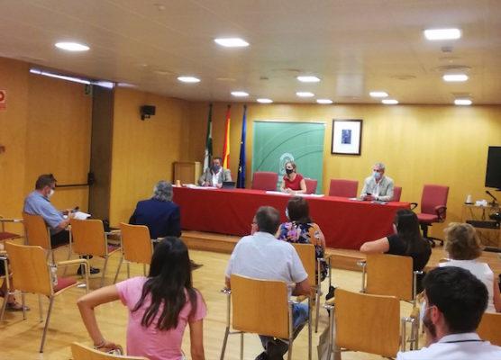 Salud confirma que el 95% de los positivos por covid-19 en Almería son asintomáticos con una media de edad de 35 años