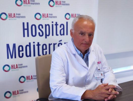 director HLA Mediterráneo