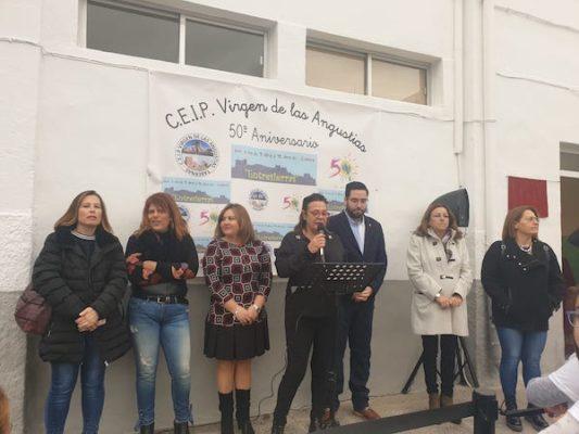 Aniversario CEIP Virgen de las Angustias_Tabernas_2