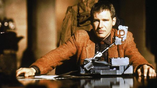 Blade Runner - 20