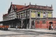 Nuestra Estación de Ferrocarril