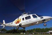 Un fallecido en un accidente de tráfico en la carretera de Campohermoso