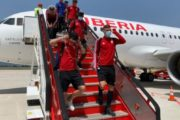 Rayo Vallecano, Ponferradina y Málaga son los últimos rivales del Almería