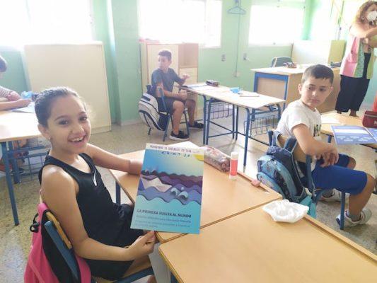 colegio refuerzo estival