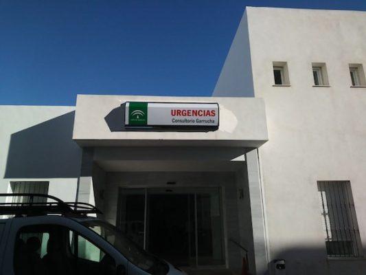 Centro de salud Garrucha