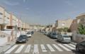 Herida tras saltar por la ventana de su vivienda para escapar de un incendio en Huércal de Almería