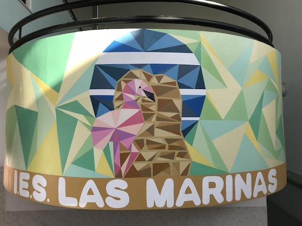 IES Las Marinas