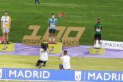 Isidro Leyva, campeón de España de salto con pértiga