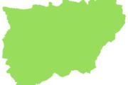 Listado de municipios de Jaén con casos positivos en coronavirus y tasa de contagio de cada uno de ellos