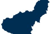 Coronavirus en Granada: Tasa COVID-19 pueblo a pueblo