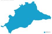 Coronavirus en Málaga. Casos positivos pueblo a pueblo y su tasa de contagio. Actualización datos automática