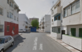 Tres personas afectadas por un incendio en una vivienda en Roquetas de Mar
