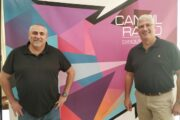 Candil Radio, premiada por tercer año consecutivo como la mejor emisora local de España